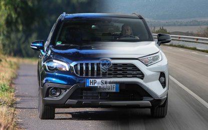 Toyota i Suzuki započinju novu saradnju