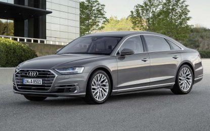 Audi u februaru isporučio 119.800 automobila