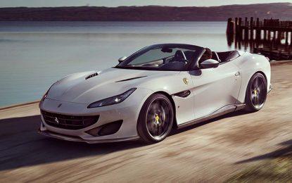 Najjeftiniji Ferrari još atraktivniji – Novitec Ferrari Portofino sa 684 KS [Galerija i Video]