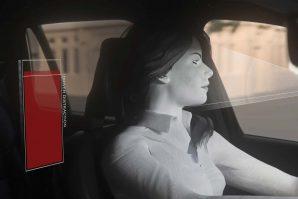 Volvo Cars podiže sigurnost na novi nivo: kamerom protiv alkohola [Video]
