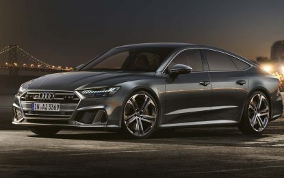 Audi S6 i S7 sa novim motorom 3.0 TDI V6 [Galerija]