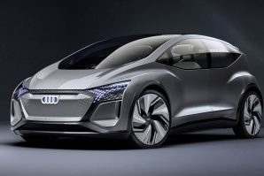 Audi AI:ME – vizionarski koncept [Galerija i Video]