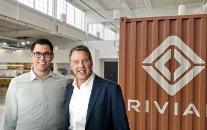 Ford ulaže u Rivian – na pomolu novi električni modeli