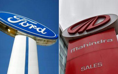 Ford i Mahindra – zajednički razvoj novog SUV-a