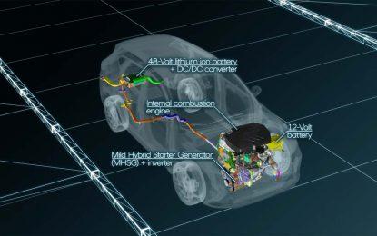 Hyundaijev hibridni sistem i sa motorom 1.6 CRDi [Galerija i Video]