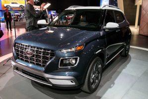 Predstavljen novi CUV Hyundai Venue i već obavljene prve novinarske testne vožnje [Galerija i Video]