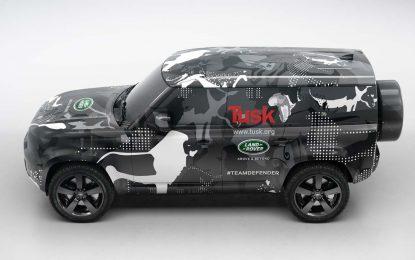 Na današnji dan 1948. godine premijerno je predstavljen Land Rover, a danas predstavljaju dokle su stigli u razvoju novog Defendera