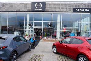 Mazda u novom Prodajno-servisnom centru u Sarajevu