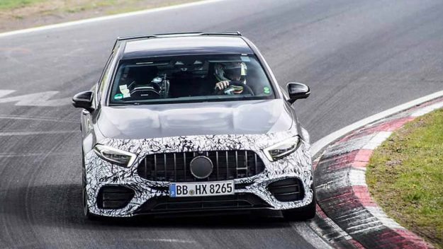 mercedes-amg-a45-nurburgring-spy-photo-2019-proauto-01