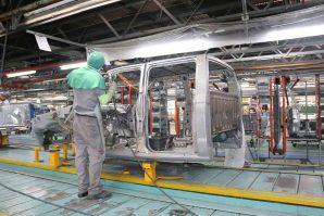 Počinje proizvodnja Pick-Upa Nissan Navara u Južnoj Africi [Galerija]