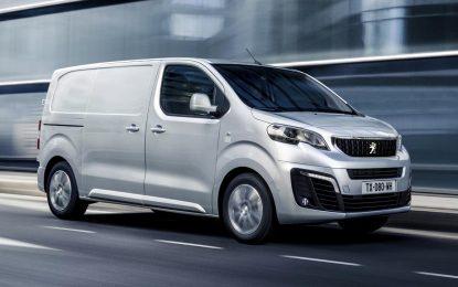 Peugeot Expert stiže sa tri nove izvedbe – za upotrebu u specifičnim uslovima