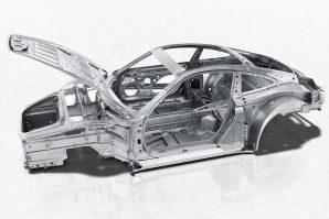 Porsche u izradi automobila počeo primjenjivati hibridne kompozite i potpuno novu tehnologiju sklapanja