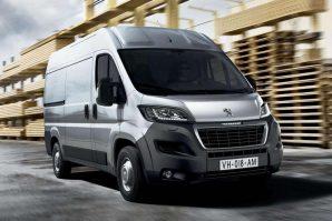 """I laki dostavnjaci Boxer i Partner dostupni u prodajnoj akciji """"Peugeot proljeće"""" kod AC Blok"""