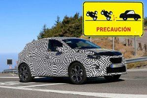 Novi Renault Captur na završnim testovima u Španiji