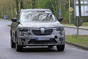 Renault priprema redizajn Koleosa