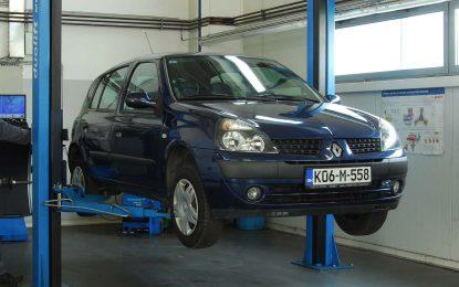 Kontrolna servisna akcija za sve Renaultove i Dacijine modele u BiH