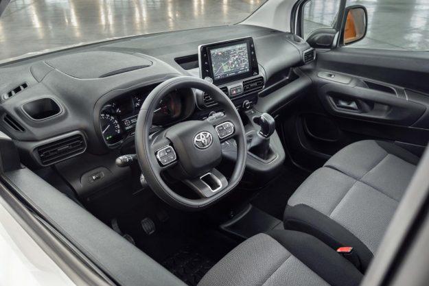 Toyota Proace City [2019]