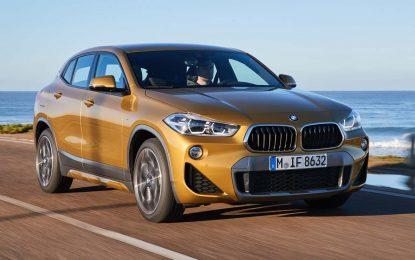 BMW – odlični prodajni rezultati u prvom kvartalu