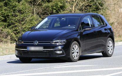 Osma generacija VW Golfa ipak stiže krajem februara iduće godine!