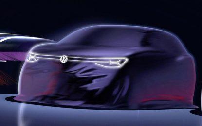 Stiže novi član Volkswagenove električne porodice – I.D. Roomzz