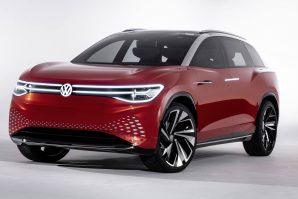 Novi električni SUV Volkswagen ID. Roomzz premijerno predstavljen u Šangaju [Galerija i Video]
