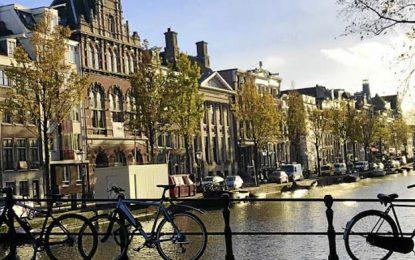 Amsterdam do 2030. godine planira zabraniti korištenje vozila sa SUS motorima