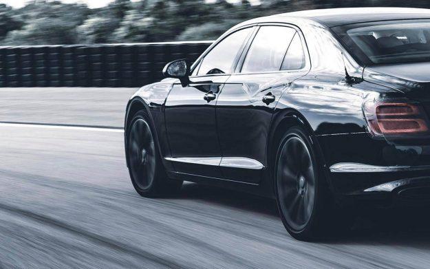 Bentley Flying Spur [2019]