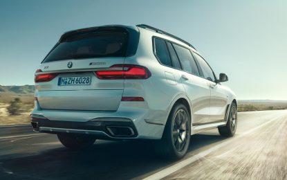 BMW X5 M50i i X7 M50i – najsnažnija izdanja [Galerija]