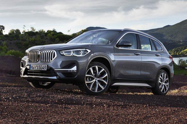 BMW X1 [2019]