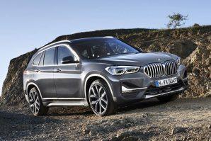 Modificiran BMW X1, a hibrid stiže sljedeće godine [Galerija i Video]