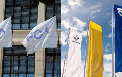 Je li na pomolu nova alijansa – FCA i Groupe Renault, sa godišnjom prodajom od oko 8,7 miliona vozila?