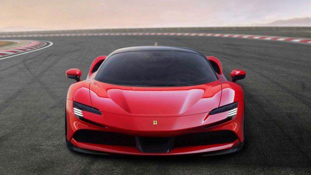 Ferrari SF90 Stradale [2019]