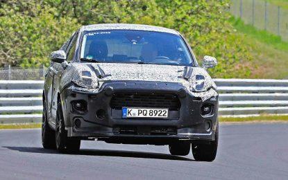 Novi mali Fordov crossover Puma mogao bi stići i u ST varijanti