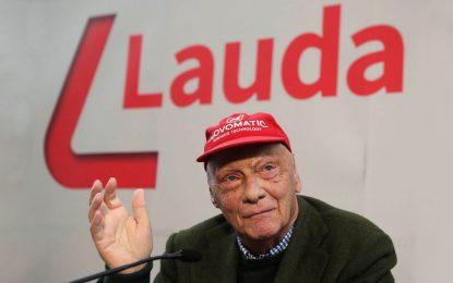 Niki Lauda, velikan Formule 1, preminuo jučer u 70. godini života