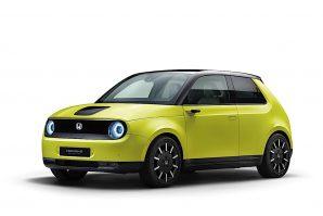 Honda e – započela pretprodaja