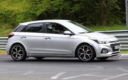 Započela testna faza najmanjeg Hyundaijevog modela N – Hyundai i20 N