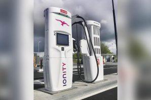 IONITY otvorio 100 stanica za punjenje električnih automobila