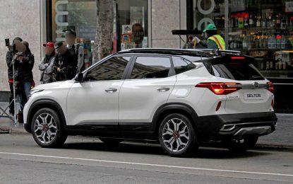 Kia Seltos – novi kompaktni SUV