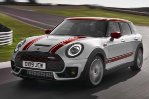 Novi Mini John Cooper Works Clubman i Countryman [Galerija i Video]