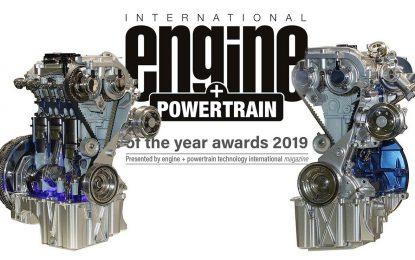 Još jedna nagrada za Fordov motor 1.0 EcoBoost – International Engine of the Year 2019