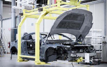 Radi proširivanja istraživačkih i razvojnih kapaciteta za buduća električna vozila, Polestar otvara novi istraživačko-razvojni centar u Velikoj Britaniji