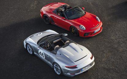 Porsche 911 Speedster – genetski nasljednik [Galerija]