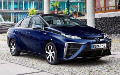 Toyota očekuje smanjenje cijena vozila sa gorivim ćelijama