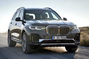 BMW Group i u aprilu i u prva četiri mjeseca bilježi rast prodaje