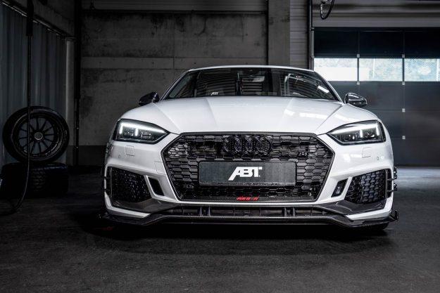 Abt RS5-R Sportback [2019]