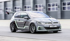 VW Golf GTI Aurora [2019]