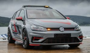 VW Golf Estate R 4Motion FighteR [2019]