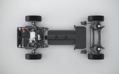 Volvo Car Group nabavlja baterije od kompanija CATL i LG Chem