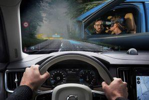 Volvo Cars i Varjo stvaraju aplikaciju mješovite realnosti [Video]