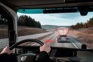 Volvo Trucks predstavio Distance Alert – novu sigurnosnu funkciju – za održavanje sigurne udaljenost od vozila ispred sebe i izbjegavanje kritične situacije [Video]